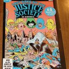 DC Comics - The Last Days of the Justice Society of America (JSA) Special #1 comic book NM/M