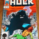 Marvel Comics - The Incredible Hulk #333 comic book, Todd McFarlane art
