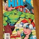 Marvel Comics - The Incredible Hulk #409 comic book, NM/M