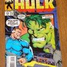 Marvel Comics - The Incredible Hulk #410 comic book, NM/M