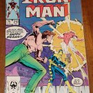 Marvel Comics - The Invincible Iron Man #210 comic book