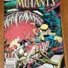 Marvel Comics - The New Mutants #70 comic book
