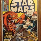 Marvel Comics Star Wars comic book #11