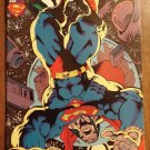 DC Comics - Superman #89 comic book (1980's series)
