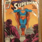 DC Comics - Superman Annual #2 comic book (1980's series)