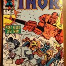 Marvel Comics - The Mighty Thor #362 comic book