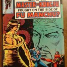 Marvel Comics - What if? #16 comic book, Shang Chi, Master of Kung Fu, Asian stereotypes...