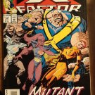 Marvel Comics - X-Factor #94 comic book, NM/M