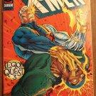 Uncanny X-Men comic book #321 Marvel comics