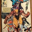 Uncanny X-Men - Heroes For Hope #1 comic book Marvel comics