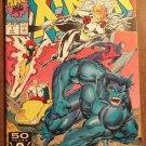 X-Men #1 regular version (Storm, Beast, Arch Angel, Jean Grey, Prof. X) comic book Marvel comics