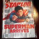 Starlog Magazine #20 1979 Fine cond. - Superman, Star Command, Mork & Mindy, Kirk Alyn, Buck Rogers