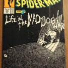 Amazing Spider-Man #295 (Spiderman) comic book - Marvel Comics