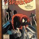 Amazing Spider-Man #308 (Spiderman) comic book - Marvel Comics, Todd McFarlane NM/M