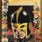 The Avengers #273 comic book - Marvel Comics