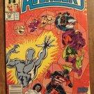 The Avengers #290 comic book - Marvel Comics