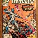 The Avengers #313 comic book - Marvel Comics