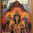 The Avengers #371 comic book - Marvel Comics