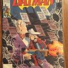 Batman #475 comic book - DC Comics