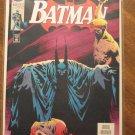 Batman #493 comic book - DC Comics - Knightfall storyline