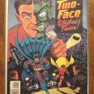 Batman: Two 2 Face Strikes Twice! Book #1 Part #1 comic book - DC Comics