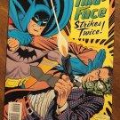 Batman: Two 2 Face Strikes Twice! Book #2 Part #1 comic book - DC Comics