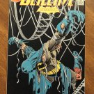 Detective Comics #596 comic book - DC Comics, Batman