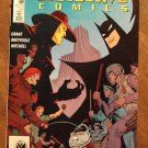 Detective Comics #609 comic book - DC Comics, Batman