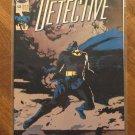 Detective Comics #638 comic book - DC Comics, Batman
