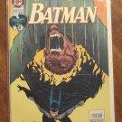 Detective Comics #658 comic book - DC Comics, Batman