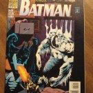 Detective Comics #670 comic book - DC Comics, Batman