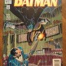 Detective Comics #684 comic book - DC Comics, Batman