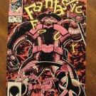 Fantastic Four (4) #270 comic book - Marvel Comics