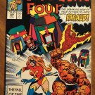 Fantastic Four (4) #309 comic book - Marvel Comics