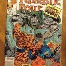Fantastic Four (4) #320 comic book - Marvel Comics