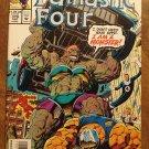 Fantastic Four (4) #379 comic book - Marvel Comics