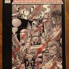 BloodStrike #1 comic book - Image Comics