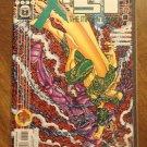 X-51 The Machine Man #5 comic book - Marvel comics