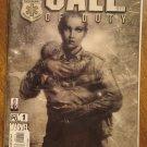 The Call of Duty: The Wagon #1 comic book - Marvel comics