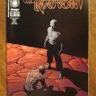 Midnight Nation #10 comic book - Top Cow comics