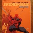 Spider-Man: Blue #4 comic book - Marvel comics