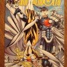Thunderbolts #56 comic book - Marvel comics