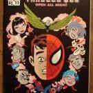 Spider-Man's Tangled Web #11 (Spiderman) comic book - Marvel Comics