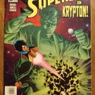 Superboy #59 comic book - DC Comics
