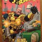Superboy & The Ravers #17 comic book - DC Comics