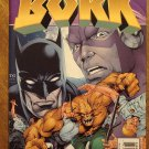 The Power Company: Bork #1 comic book - DC Comics