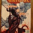 Batgirl #46 comic book - DC Comics
