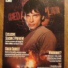 Smallville #4 comic book - DC Comics