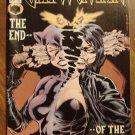 Catwoman #93 comic book - DC Comics
