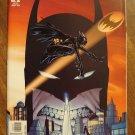 Batman: City of Light #2 comic book - DC Comics